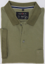 Marvelis Polo Shirt -khaki- 64103248