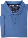 Marvelis Polo Shirt -blau- 64305215